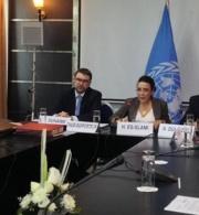 بيان صحفي صادر عن مؤسسة الحق: الفريق العامل في الأمم المتحدة المعني بحالات الاختفاء القسري يرسل رداً للحق بشأن قضية صالح البرغوثي