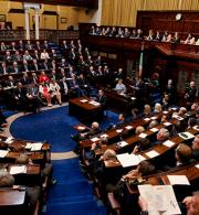 بيان صحفي صادر عن ائتلاف عدالة: مشروع قانون الأراضي المحتلة ينحج في المرحلة الثانية من التصويت في البرلمان الايرلندي