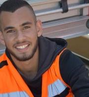 مؤسسة الحق تدحض مزاعم الجيش والإعلام الإسرائيلي بشأن مقتل المُسعف ساجد مزهر بمخيم الدهيشة