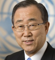 Joint letter to UN Secretary General Ban Ki-Moon on Accountability
