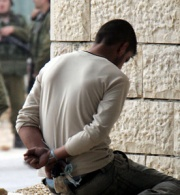 PCHRO calls on the International Community to address the treatment of Palestinian political prisoners