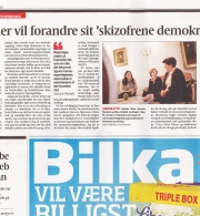 Al-Haq Collects Danish Human Rights Award