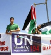 Q & A on Palestine's September Initiatives at the UN