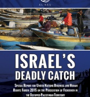 Israel's Deadly Catch: Israel Systematically Attacks Gaza's Fishermen