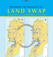 Exploring the Illegality of 'Land Swap' Agreements under Occupation