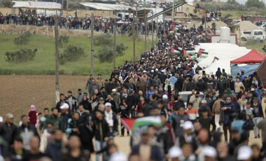 Land Day: Commemorating Historical and Ongoing Land Expropriation and Suppression of Palestinian Resistance