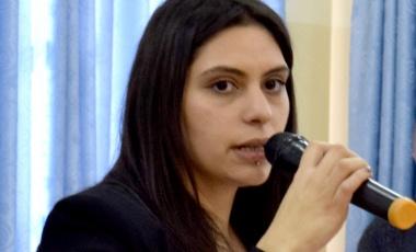 نعي الزميلة والمدافعة عن حقوق الانسان سهى جرار