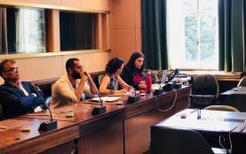 Al-Haq Attends 41st Regular Session of the UN Human Rights Council