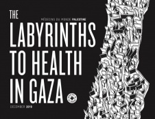"Al-Haq Welcomes Médecins du Monde Report on ""The Labyrinths to Health in Gaza"""