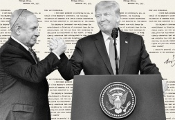 Palestine: United States Plan to Entrench Israel's Apartheid Regime Must be Rejected