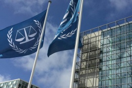 Palestine:  ICJ makes submission to International Criminal Court arguing for jurisdiction over serious crimes