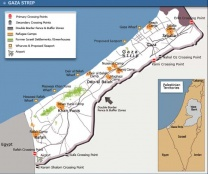In the face of potential COVID-19 outbreak in the Gaza Strip, Israel is obliged to take measures to save lives