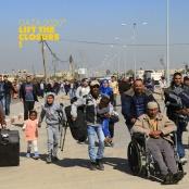Photo: Ibrahim Abu Raida / Al Mezan