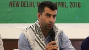 مجلس المنظمات يدين اعتقال المدافع عن حقوق الإنسان محمود النواجعة