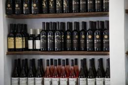 Psagot Winery - Ramallah. Al-Haq