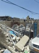 تقرير مؤسسة الحق الميداني حول انتهاكات شهر تموز-يوليو 2020