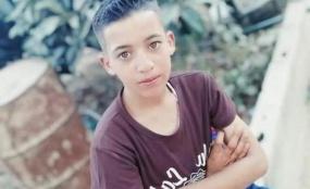 استمرار قتل الاطفال الفلسطينيين جريمة لا يمكن السكوت عنها
