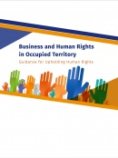 Business and Human Rights in Occupied Territory: Guidance for Upholding Human Rights