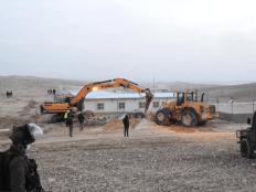 Al-Haq Field Report on Human Rights Violations in February 2021