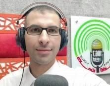 Journalist, Yusef Muhammad Abdul Qadir Abu Hussein