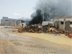 Attacks on Business Properties by Israel's Offensive in Gaza: Sweeping and Indiscriminate Destructions Designed to have an Enduring Economic Effect