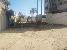 As Israel Announces a Ceasefire, Leaving Gaza with 11thDay of Indiscriminate Destruction of Civilian Properties, War Crimes must be Investigated by International Courts