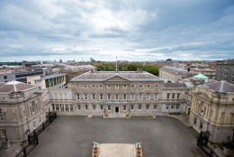 Al-Haq Sends Letters to Irish Parliamentarians to Support Motion on the Recognition ofDe FactoAnnexation of Palestinian Territory as an Illegal Act, with Consequences