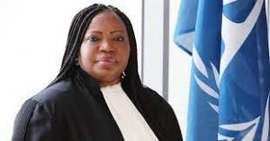 OPEN CIVIL SOCIETY LETTER TO ICC PROSECUTOR FATOU BENSOUDA