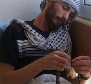 PHROC Submits Urgent Appeal to UN Special Procedures Regarding Hunger Striking Administrative Detainee Ghadanfar Abu Atwan