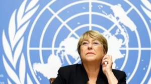 65 Palestinian, regional and international organizations call on UN High Commissioner to annually update the UN Database, objecting to delays due to alleged 'budgetary' concerns.