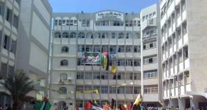 تدين مؤسسة الحق اقتحام عناصر من الشرطة لحرم جامعة الأزهر في مدينة غزة  والاعتداء على عدد من الطلبة والعاملين فيها