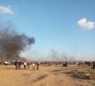 Al-Haq Field Update on Great Return March: 154 Palestinian Protestors Killed since 30 March 2018 in the Gaza Strip