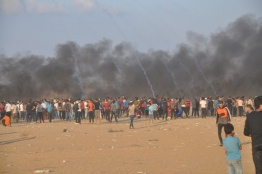 Eight Months On: 173 Palestinian Protesters Killed and Thousands Injured by the IOF during Gaza's Great Return March
