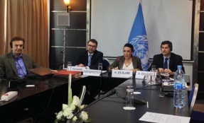 United Nations Working Group on Enforced or Involuntary Disappearances Sends Response to Al-Haq on the Case of Saleh Barghouthi