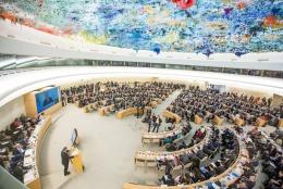 Al-Haq Attends 36th Regular Session of the UN Human Rights Council