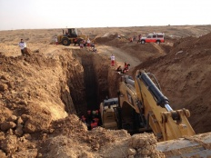 Al-Haq Urges International Community to Intervene: Israel's Deliberate Refusal to Permit Humanitarian Search and Rescue Operations for Palestinians Trapped in Collapsed Tunnel
