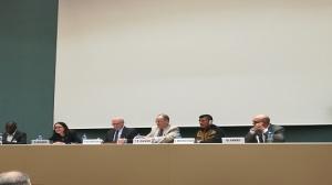 Al-Haq Participates in 6th Annual UN Business & Human Rights Forum