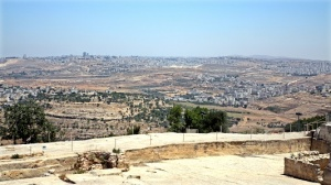 Marking International Human Rights Day in the OPT: the Case of Nabi Samwil