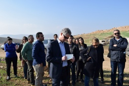 Al-Haq Launches Two Reports and a Documentary on Israel's Discriminatory Policies in the Jordan Valley