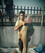 Continued Targeting and Killing of Palestinian Fishermen in the Gaza Strip