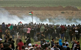 Gaza: Documenting Wilful Killings and Injuries during the Great Return March
