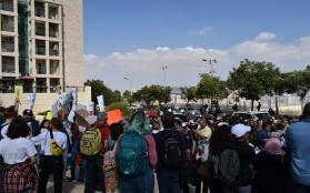 Al-Haq Condemns Relocation of US Embassy to Occupied Jerusalem