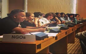 Al-Haq Submits a Follow-Up Report to the Committee on the Elimination of Discrimination Against Women Following its First Review of the State of Palestine