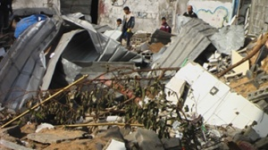 """Voices From the Gaza Strip: A Year After Operation """"Pillar of Defense"""""""