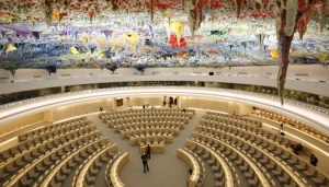 Israel under review at the UN Committee on Economic, Social and Cultural Rights