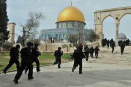 Al-Haq Action Alert: International community must take concrete action to end Israel's aggression against Al-Aqsa