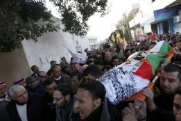 Palestinian Man Died As a Result of Excessive Use of Tear Gas by Israeli Soldiers