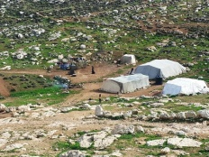 Israel Demolishes Palestinian Homes and Property in Jerusalem and Area C, Puts More at Risk