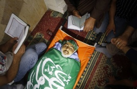 Nineteen year old Palestinian Killed Due to Excessive Use of Force by Israeli Soldiers