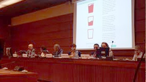 Al-Haq attends 35th Regular Session of the UN Human Rights Council